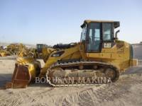 CATERPILLAR ŁADOWARKI GĄSIENICOWE 963 D equipment  photo 6