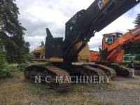 CATERPILLAR MASZYNA LEŚNA 325D FM equipment  photo 9