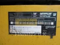CATERPILLAR PELLES SUR CHAINES 313FLGCDC1 equipment  photo 1