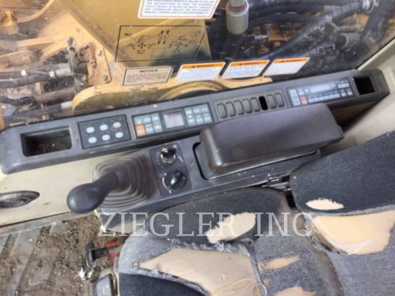 Caterpillar EXCAVATOARE PE ŞENILE 315CL equipment  photo 15