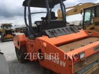 HAMM COMPACTORS HD120HV equipment  photo 4