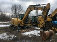 CATERPILLAR TRACK EXCAVATORS 308E2 CR equipment  photo 17