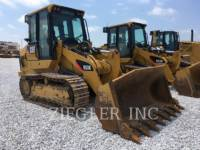 Equipment photo CATERPILLAR 953K CHARGEURS SUR CHAINES 1