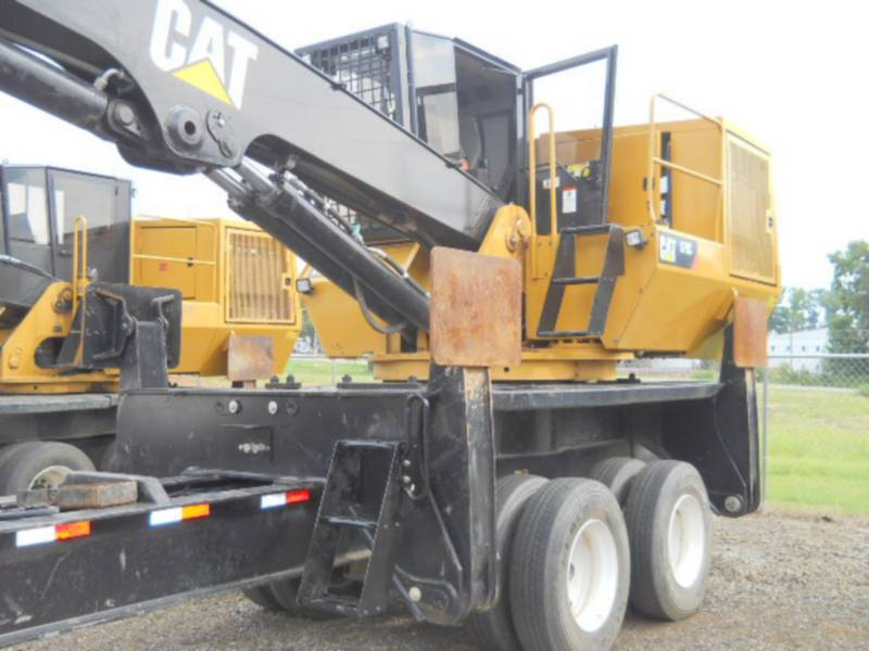 CATERPILLAR ARTICULATION POUR CHARGEUR 579C equipment  photo 22
