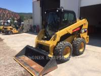 Equipment photo Caterpillar 236D MINIÎNCĂRCĂTOARE RIGIDE MULTIFUNCŢIONALE 1