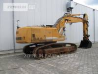 LIEBHERR KETTEN-HYDRAULIKBAGGER R944 equipment  photo 5