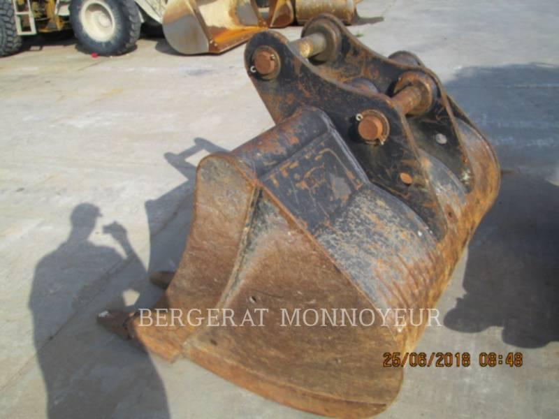 CATERPILLAR KETTEN-HYDRAULIKBAGGER 321D CR equipment  photo 12