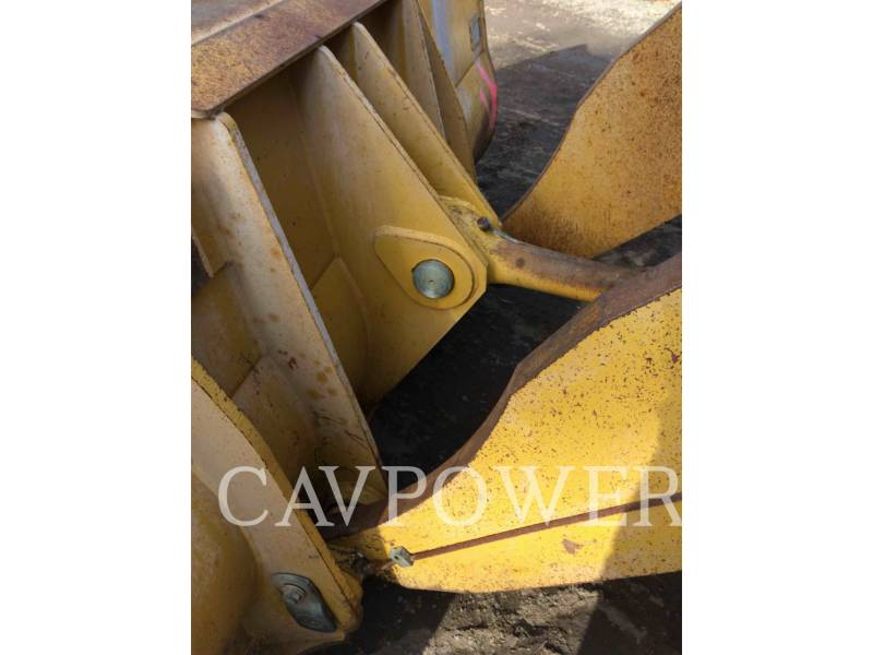 CATERPILLAR WHEEL LOADERS/INTEGRATED TOOLCARRIERS 972K equipment  photo 15
