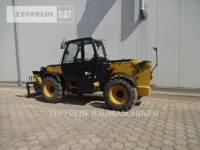 CATERPILLAR TELEHANDLER TH414CGC equipment  photo 2