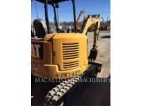 CATERPILLAR トラック油圧ショベル 303.5ECR equipment  photo 3