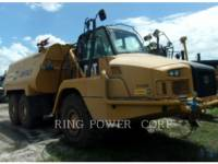 CATERPILLAR WATER TRUCKS 730CWW equipment  photo 2