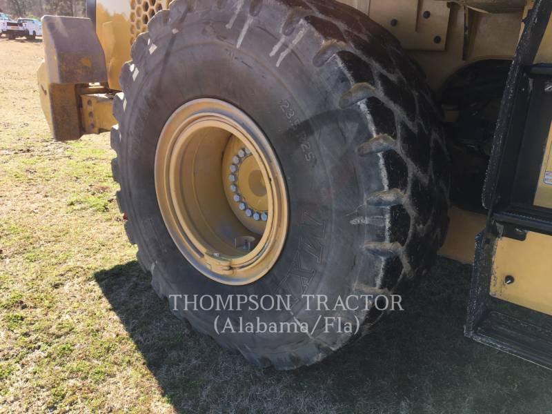 CATERPILLAR ホイール・ローダ/インテグレーテッド・ツールキャリヤ 950M equipment  photo 13