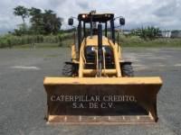 CATERPILLAR BACKHOE LOADERS 416F2STLRC equipment  photo 3