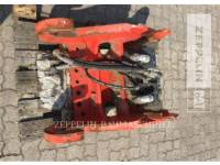 CATERPILLAR HERRAMIENTA DE TRABAJO - IMPLEMENTO DE TRABAJO - DE RETROEXCAVADORA OILMAX CW45S equipment  photo 11