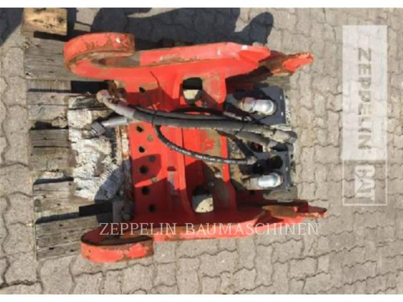 Caterpillar UL – BRAŢ DE EXCAVARE OILMAX CW45S equipment  photo 11