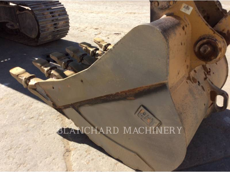 CATERPILLAR TRACK EXCAVATORS 336E equipment  photo 8