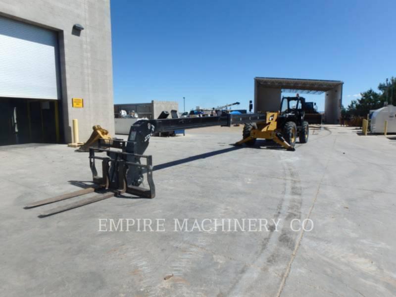 CATERPILLAR MANIPULADORES TELESCÓPICOS TH514C equipment  photo 4