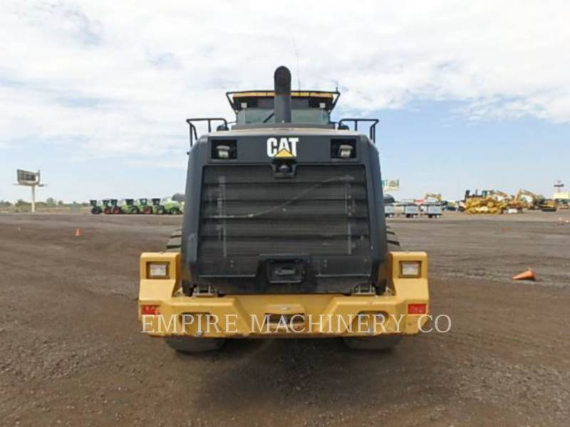 CATERPILLAR WHEEL LOADERS/INTEGRATED TOOLCARRIERS 950K FC equipment  photo 6