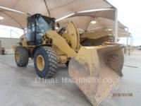 CATERPILLAR CHARGEURS SUR PNEUS/CHARGEURS INDUSTRIELS 938K equipment  photo 1