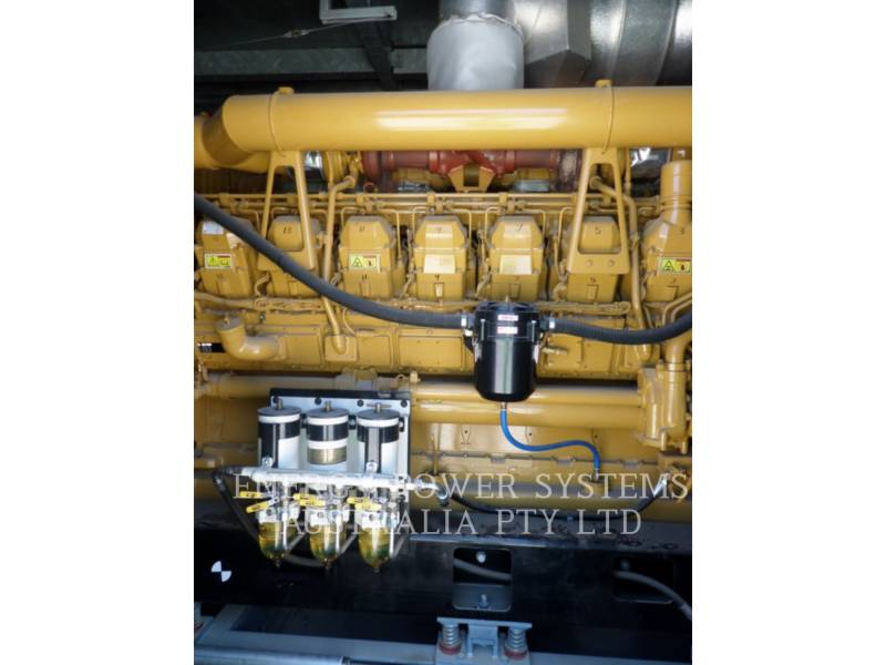 CATERPILLAR POWER MODULES 3516B equipment  photo 9