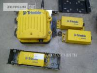 TRIMBLE GPS SYSTEM EQUIPMENT INNE Primärprodukte Kompo equipment  photo 4