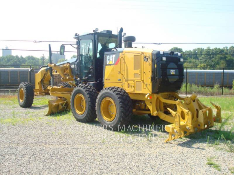 Caterpillar AUTOGREDERE 140M2 BR equipment  photo 2