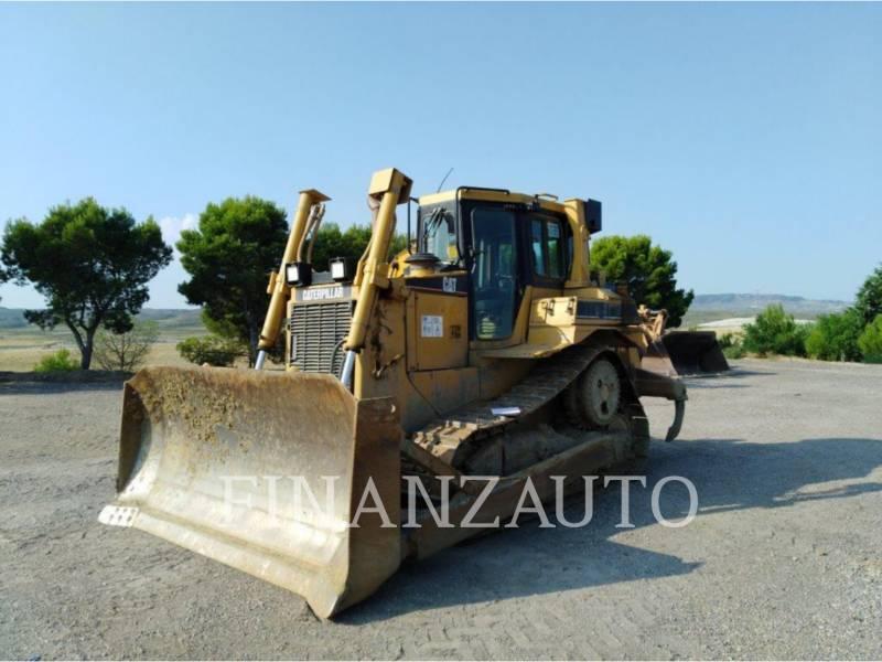 Caterpillar TRACTOARE CU ŞENILE D6RII equipment  photo 1
