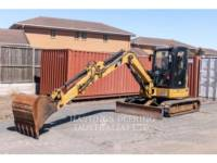 Equipment photo CATERPILLAR 305.5E C2 PELLES SUR CHAINES 1