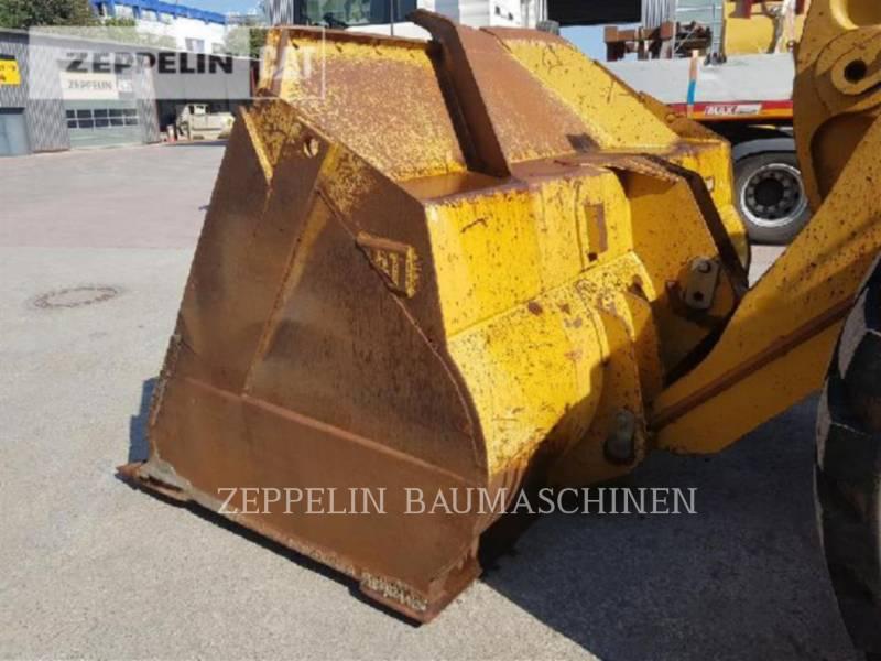 CATERPILLAR 轮式装载机/多功能装载机 966H equipment  photo 11