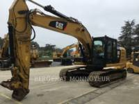CATERPILLAR トラック油圧ショベル 320EL equipment  photo 5