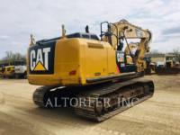 CATERPILLAR TRACK EXCAVATORS 329EL equipment  photo 4