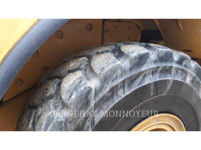CATERPILLAR CARGADORES DE RUEDAS 966H equipment  photo 11