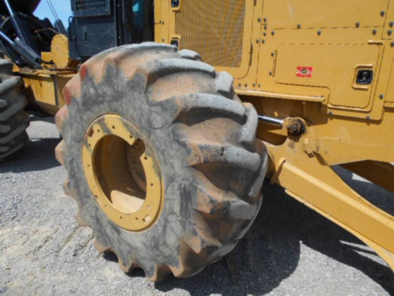 CATERPILLAR FORESTRY - SKIDDER 525D equipment  photo 16