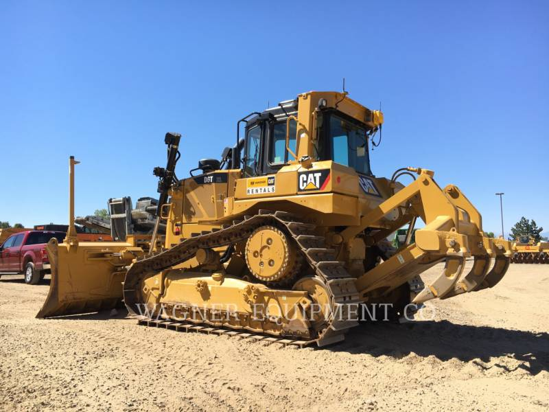 CATERPILLAR KETTENDOZER D6T XLVPAT equipment  photo 2