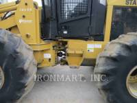 Caterpillar SILVICULTURĂ – MAŞINI DE ADUNAT COPACI 563 equipment  photo 7
