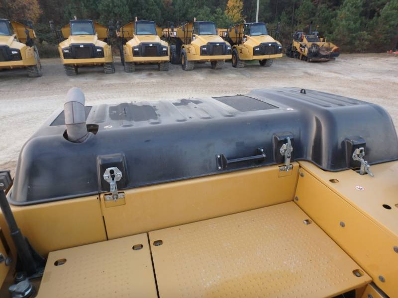 CATERPILLAR PELLES SUR CHAINES 329EL equipment  photo 20