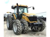 AGCO-CHALLENGER CIĄGNIKI ROLNICZE MT665D equipment  photo 2