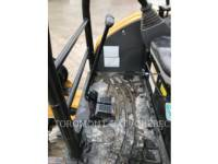 CATERPILLAR TRACK EXCAVATORS 303E CR equipment  photo 12