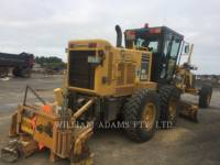 Equipment photo KOMATSU LTD. GD655-3 MOTORGRADERS 1