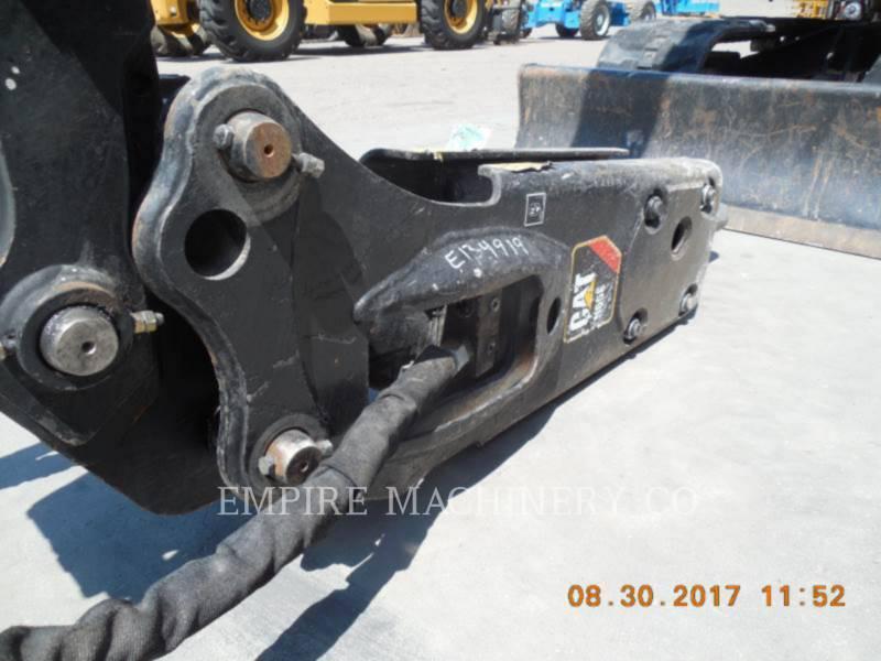 CATERPILLAR NARZ. ROB.- MŁOT H65E 305E equipment  photo 4