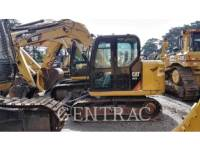 Equipment photo CATERPILLAR 307E KETTEN-HYDRAULIKBAGGER 1
