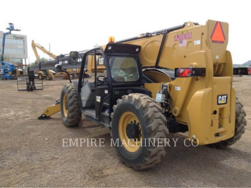 CATERPILLAR テレハンドラ TL1055D equipment  photo 4