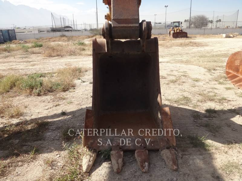 CATERPILLAR TRACK EXCAVATORS 336D L  equipment  photo 11