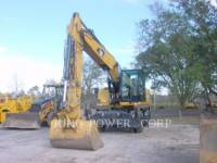 CATERPILLAR ESCAVADEIRAS M318D equipment  photo 1