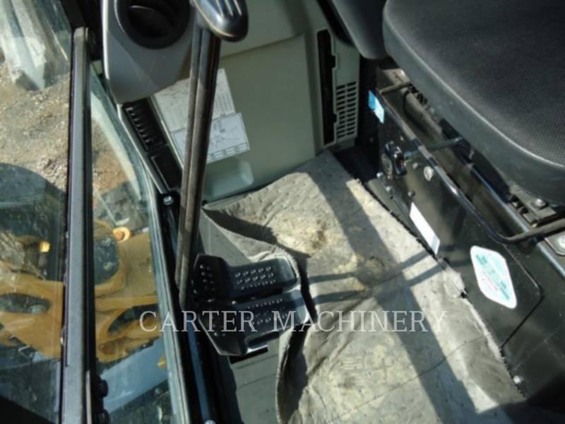 CATERPILLAR KETTEN-HYDRAULIKBAGGER 303.5 E CR equipment  photo 13