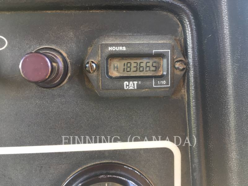 CATERPILLAR TRACK TYPE TRACTORS D7HII equipment  photo 4