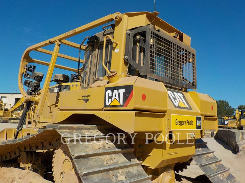 CATERPILLAR ブルドーザ D6TLGP equipment  photo 10