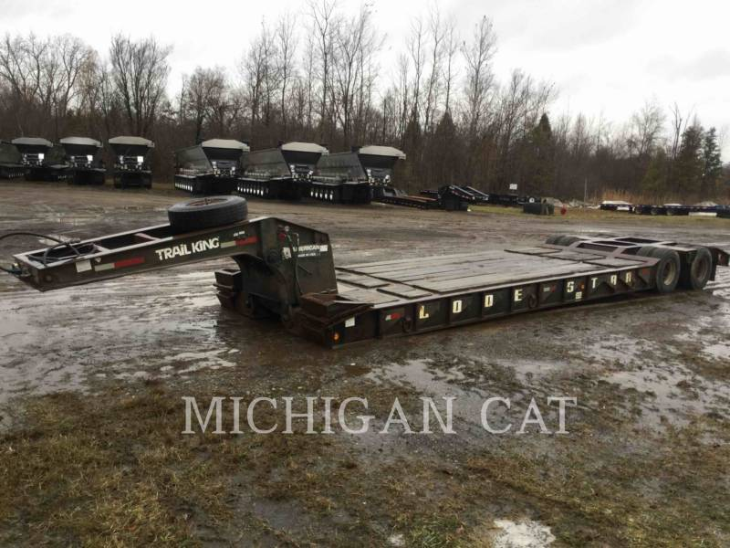 TRAILKING TRAILERS 1500-4160 equipment  photo 1