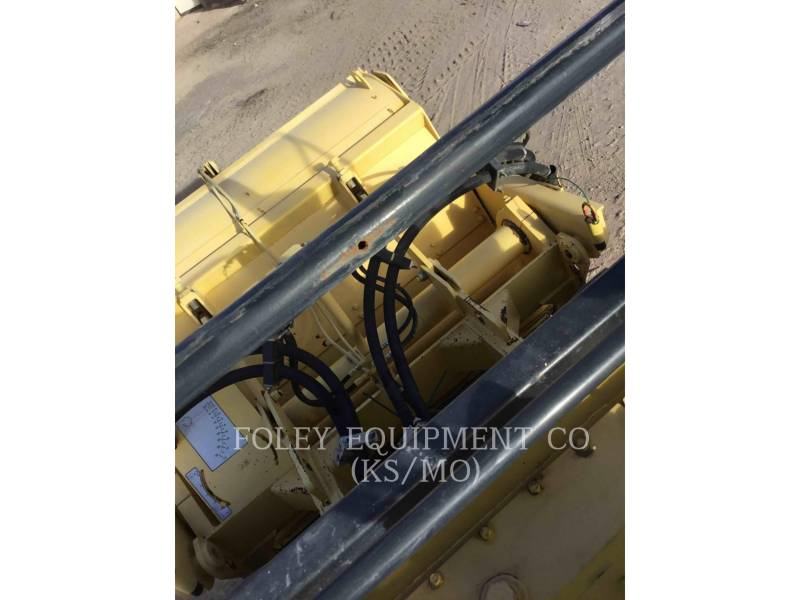 BOMAG STABILIZERS / RECLAIMERS MPH364R-2 equipment  photo 14