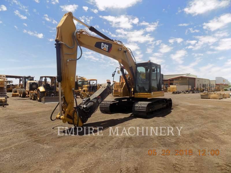 CATERPILLAR TRACK EXCAVATORS 325FLCR equipment  photo 4